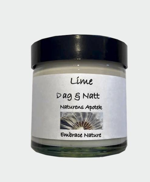 Lime dag & natt krem